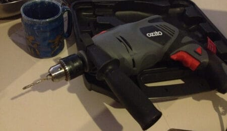 Can You Use a Hammer Drill as a Regular Drill