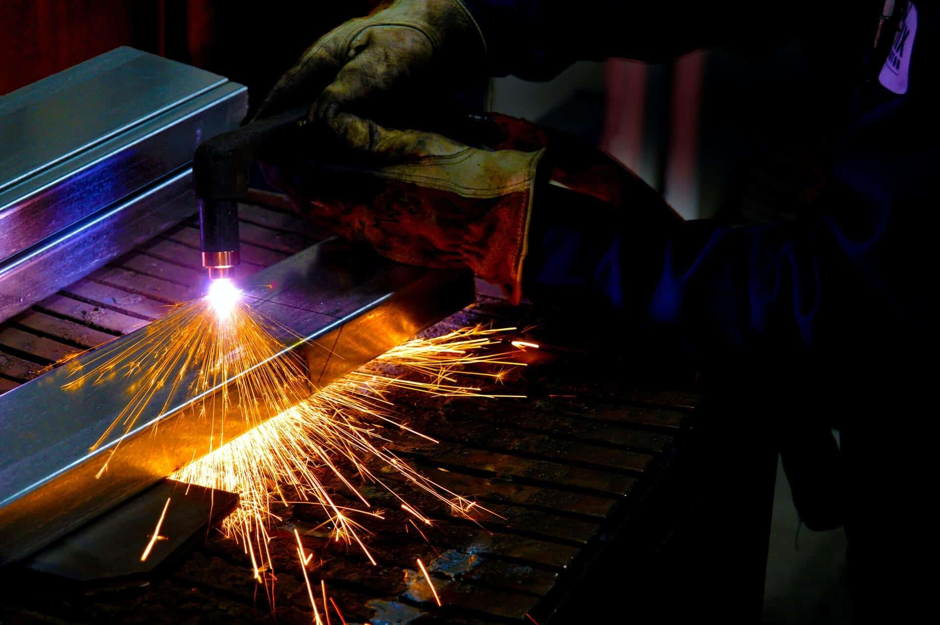 plasma cutter rental