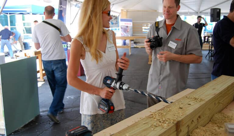10 Best Power Tools for Women's Hands | Every Women Should Own 1