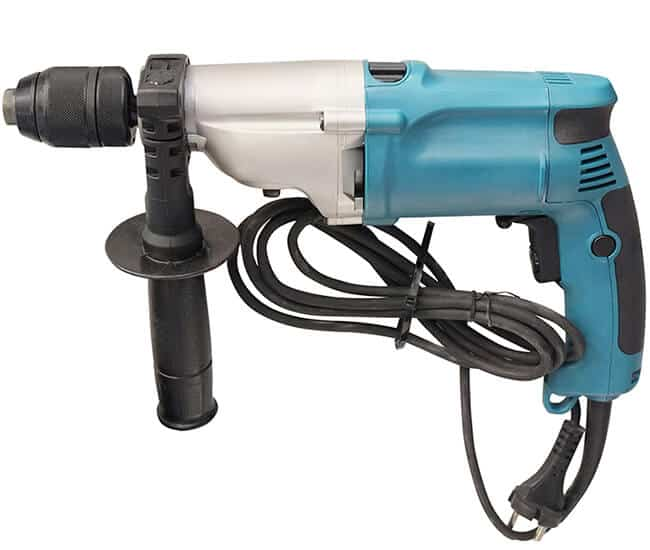 ENEACRO SDS-Plus Heavy Duty Rotary Hammer Drill