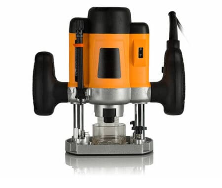 plunge router fine woodworking