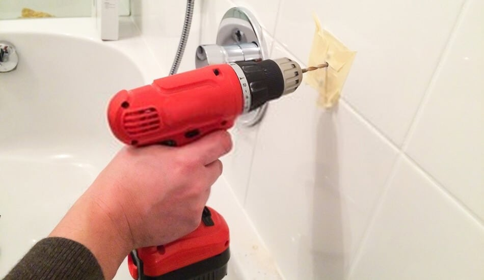 Hammer Drill vs Rotary Hammer- Picking the Best Suited Drill 1