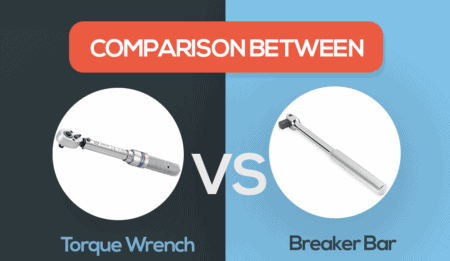 torque wrench vs conventional breaker bar