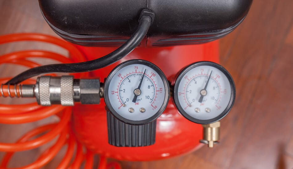 How to Adjust Air Compressor Pressure Regulator