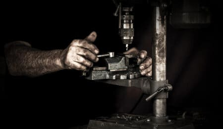 what can you do with a drill press