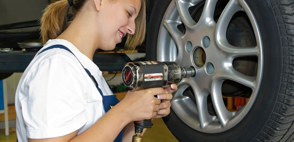 best air impact wrench for changing tires
